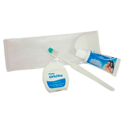 Energia Brindes - Kit Higiene Oral Personalizado | Kit Higiene Personalizado