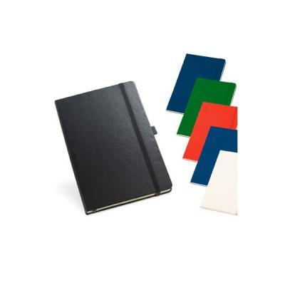 Energia Brindes - Cadernos Tipo