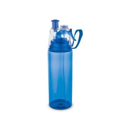 Squeeze com Borrifador para Brindes - Energia Brindes