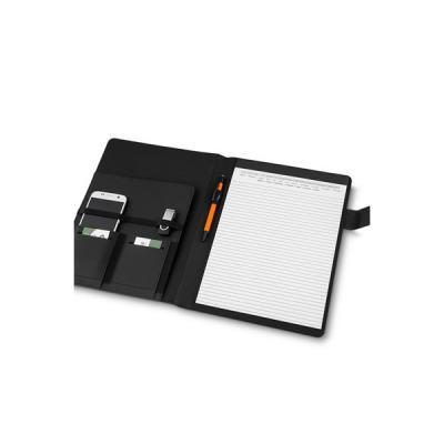Energia Brindes - Capa para Caderno Executiva Personalizada