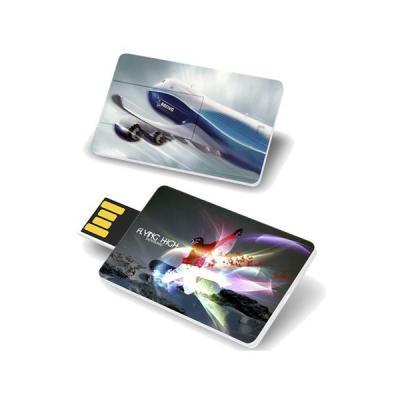 - Pen drive Card Personalizado