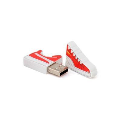 Energia Brindes - Pen drive Emborrachado Personalizado