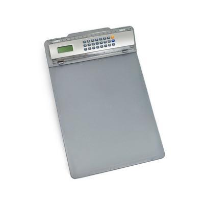 Prancheta com Calculadora Personalizada - Energia Brindes