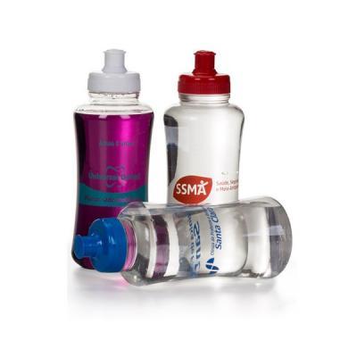 energia-brindes - Squeeze Ecológico Brinde Promocional