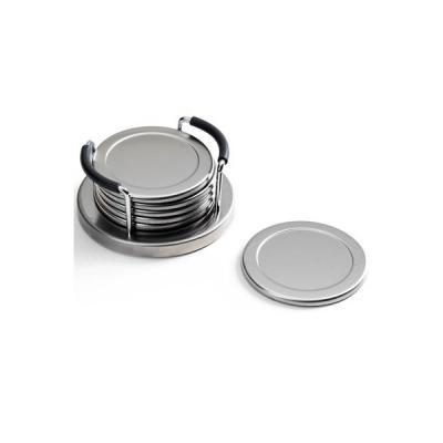 Porto Copo de Inox Personalizado - Energia Brindes