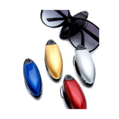 Energia Brindes - Porta Óculos Personalizado | Porta Óculos Automotivos Personalizados. Conhecido também como Suporte de Óculos Veicular. Produto injetado em ABS dispon...