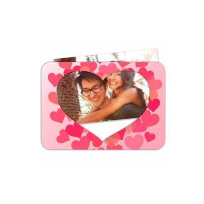 Porta Retrato Personalizado para Casamento - Energia Brindes