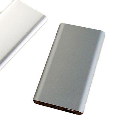 Energia Brindes - Carregador Portátil Customizado | Carregador Portátil para Brindes