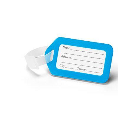 Energia Brindes - Identificador de Bagagem Personalizado