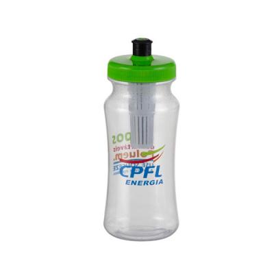 energia-brindes - Squeeze com Filtro Promocional