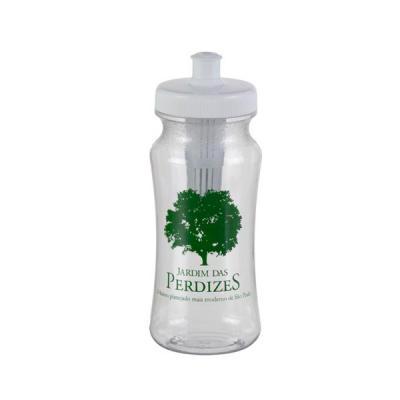 energia-brindes - Squeeze com Filtro Personalizado
