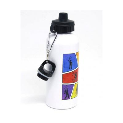Squeeze 500ml Personalizado - Energia Brindes