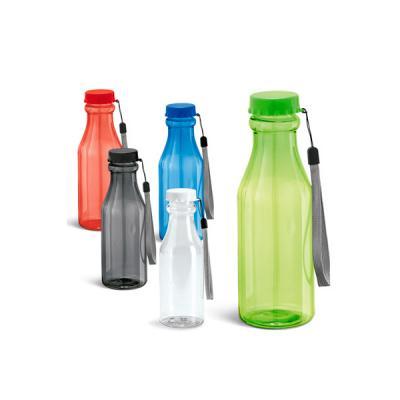 Garrafas e Squeezes Personalizados - Energia Brindes