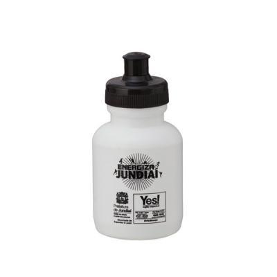 Energia Brindes - Squeeze de Plastico 300 ml