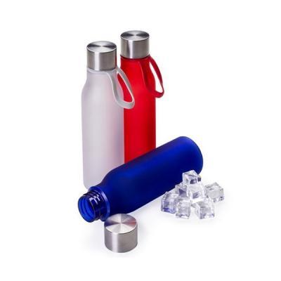 Energia Brindes - Squeeze Translúcido para Brindes