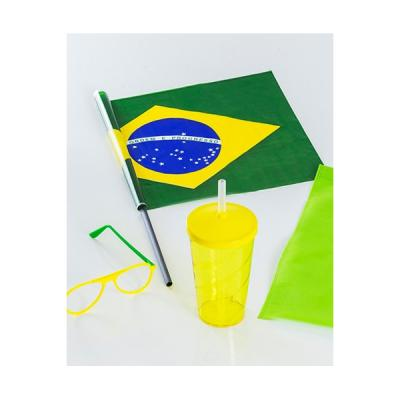 Kit Copa do Mundo 2018 - Energia Brindes