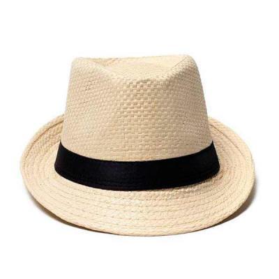 rose-sacolas - Chapéu Panamá similar promocional personalizado em fita, tamanho 58 a 60.