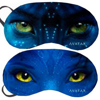 make-brazil - Máscara de dormir sem viés