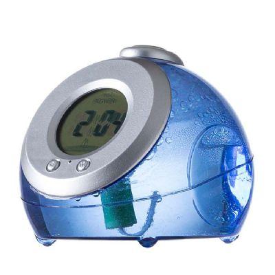 make-brazil - Relógio movido a água personalizado