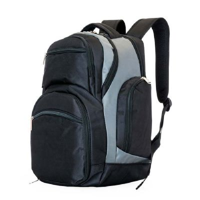 Mochila notebook com compartimento térmico - Make Brazil