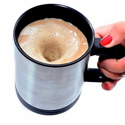 Make Brazil - Caneca Mixer personalizada, 400 ml.