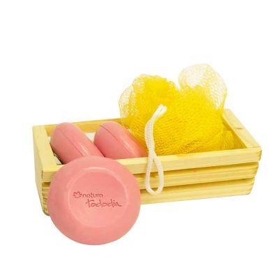 Make Brazil - Kit de banho básico