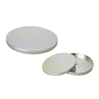 make-brazil - Lata Porta-cd redonda ou retangular