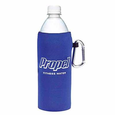 Make Brazil - Porta garrafa de água