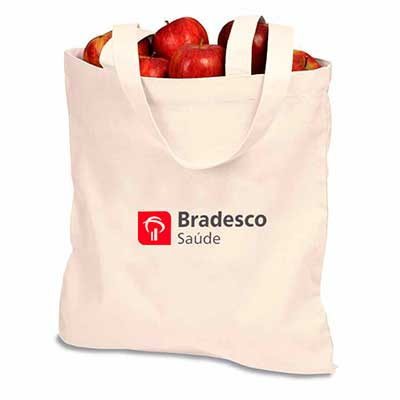 Make Brazil - Sacola ecobag personalizada.