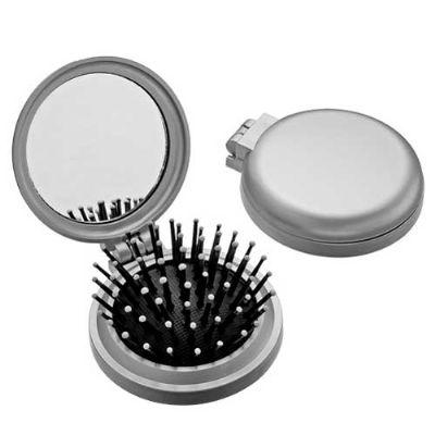 Escova com espelho - BTM Brindes