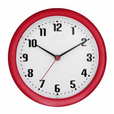 btm-brindes - Relógio de parede Quartz.