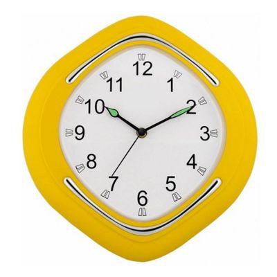 BTM Brindes - Relógio de parede Quartz.