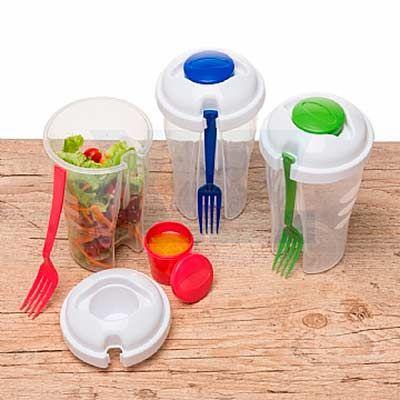 Park Brindes - Copo de salada 850 ml personalizado