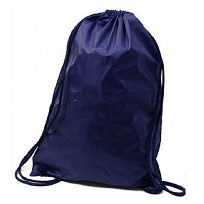 Park Brindes - Mochila saco personalizada em nylon