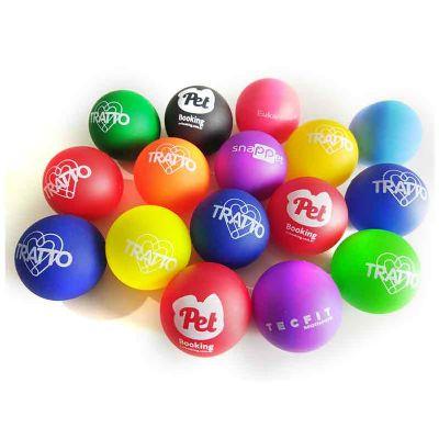- Bola em diversas cores para o seu pet! Personalização em tampografia em 01 cor. Consulte as cores disponíveis.