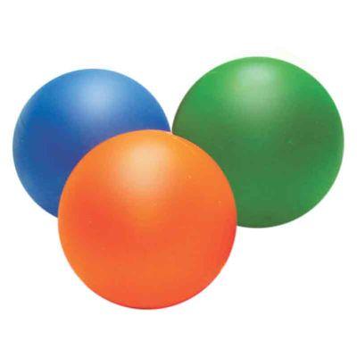 Bola em diversas cores para o seu pet! Personalização em tampografia em 01 cor. Consulte as cores...