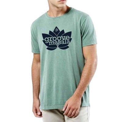 griffipett - Camiseta estonada 100% algodão penteado.