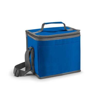Bolsa térmica em nylon 9 litros