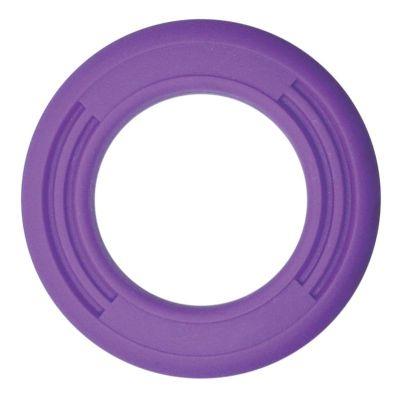 GriffiPett - Argolas personalizadas para o pet. Disponível em diversas cores. Personalização em 01 cor.