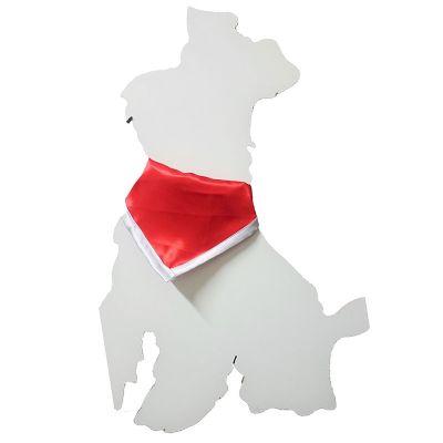 GriffiPett - Bandana de Natal personalizada