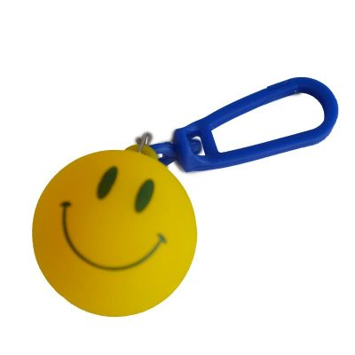 Chaveiro smile anti-stress - GriffiPett