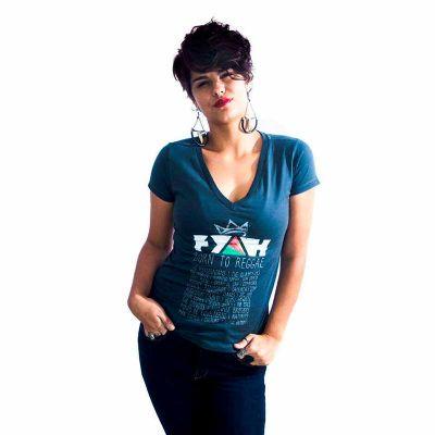 GriffiPett - Camiseta baby look  personalizada, durável, confortável, acabamento de primeira. Ideal pra quem quer praticidade e qualidade pro dia a dia! Com toque...