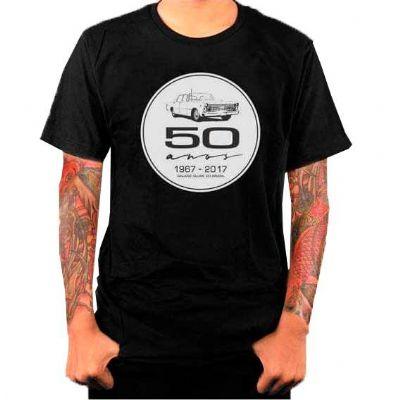 griffipett - Camiseta de algodão 30/1 personalizada