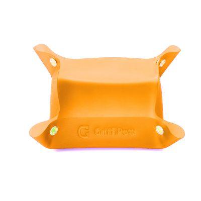 griffipett - Comedouro portátil personalizado.