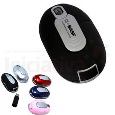 33e05a9155899 Mouse personalizado wireless. Ops! Produto indisponível. Iniciativa Brindes