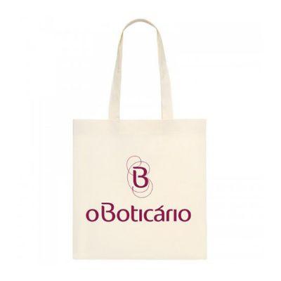atos-brindes - Bolsa sacola ecobag.