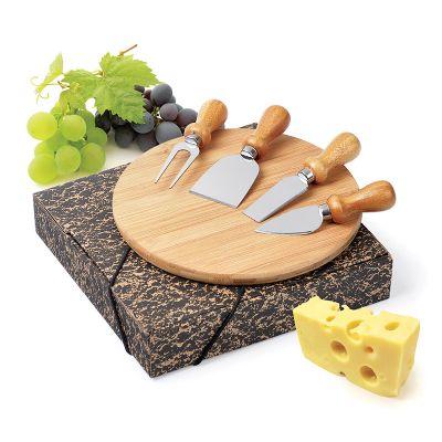 Atos Brindes - Kit queijo.