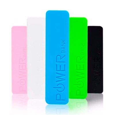 Atos Brindes - Power Bank