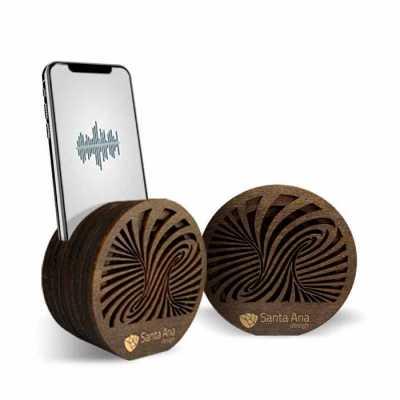 santa-ana-design - Caixa Acústica para Celular