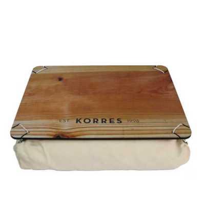 santa-ana-design - Suporte em madeira ecológico para notebook